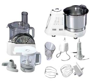 braun multiquick 7 k3000 ? robot da cucina - Robot Cucina Braun