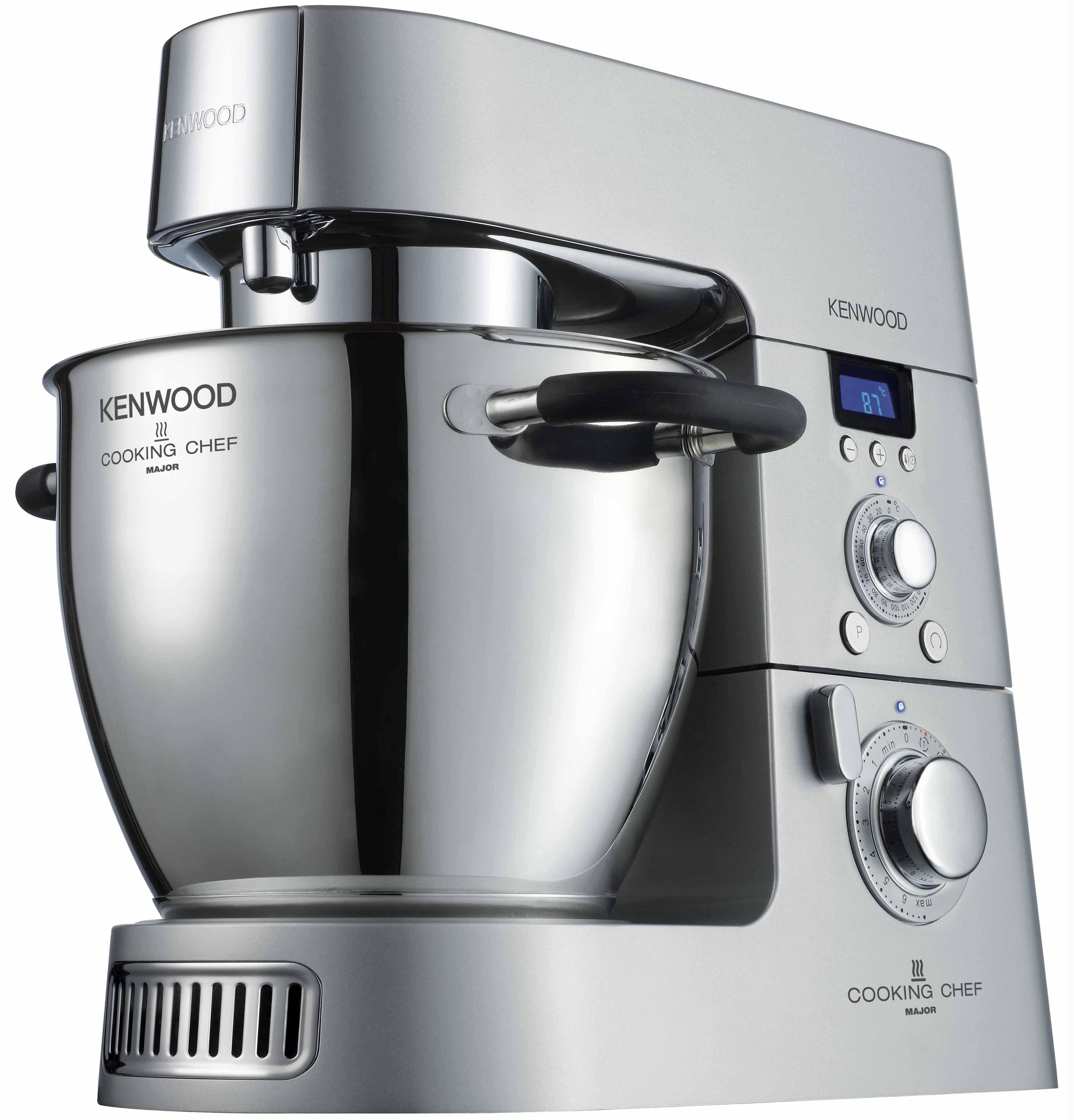 Kenwood Cooking Chef KM070 – Robot da Cucina